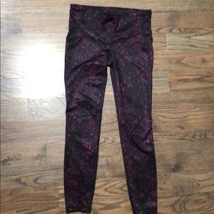 Gap Fit G Fast  leggings. XS petite. Perfect!